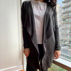 French Connection sweater/shrug